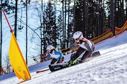 ЗАКАРПАТЦІ – СЕРЕД ЧЕМПІОНІВ та призерів України на змаганнях у «Буковелі»