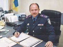 Володимир Цанько: «За великим рахунком, карний розшук – це моє життя»