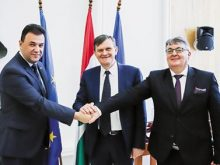 Реалізацію інвестпроектів починає на Закарпатті ЄОТС «Тиса»