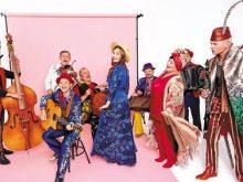 Як закарпатські музиканти ідуть у Європу й чим там «беруть» слухача
