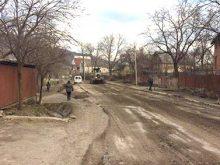 На Хустщині почали поточний середній ремонт дороги «Свалява – Довге – Липча»