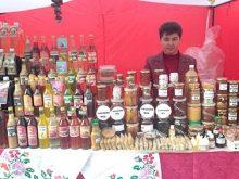 Ярмарки вихідного дня будуть в Ужгороді щотижня