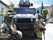 Дводенне антитерористичне навчання відбулося на Закарпатті