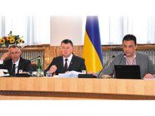 Щоб було авіасполучення зі столицею, облрада вирішила підтримати рейс Ужгород – Київ