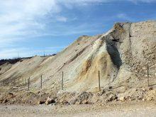 Питання діяльності Мужіївського родовища поліметалевих руд вивчатиме тимчасова  комісія депутатів облради
