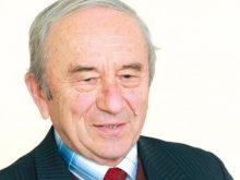 Досліднику української ботанічної лексики  професору Сабадошу виповниться 75