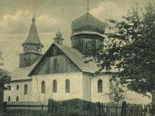 Історії Тересв'янської долини від Михайла Данилюка