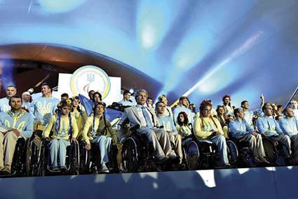 У Бразилії стартували  Паралімпійські ігри