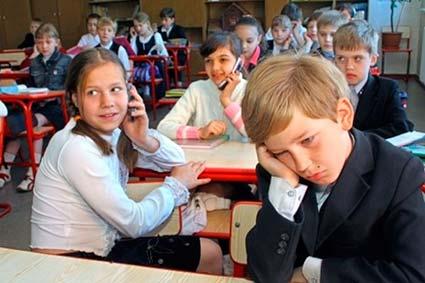 Діти навчатимуться 12 років із 2018-го