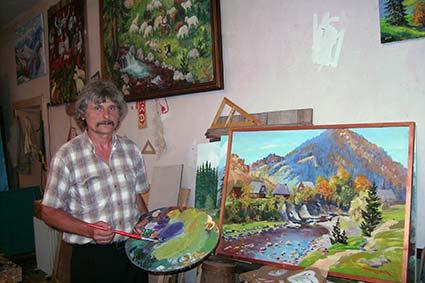 Митці Верховини удостоїлися нагород Президента України