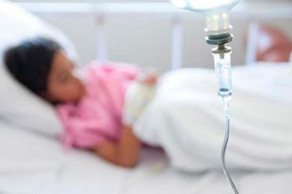 МОСКАЛЬ: «ПРИЧИНА СПАЛАХУ ДИЗЕНТЕРІЇ СЕРЕД ДІТЕЙ У НИЖНЬОМУ СЕЛИЩІ – антисанітарія»