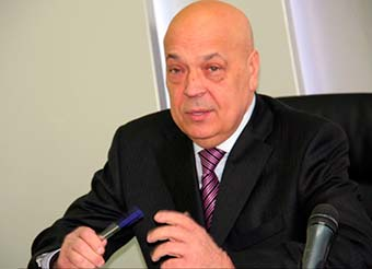 Геннадій Москаль – серед лідерів голів ОДА за рейтингом КВУ