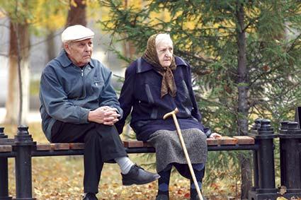 Пенсійний вік не підвищать. МВФ уже не наполягає
