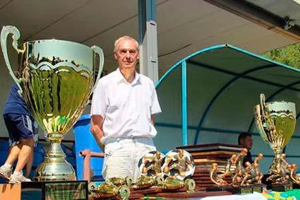 На Закарпатті стартує 4-й футбольний турнір на честь Андрія Гаваші
