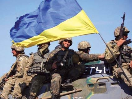Українська армія тридцята в рейтингу найкращих
