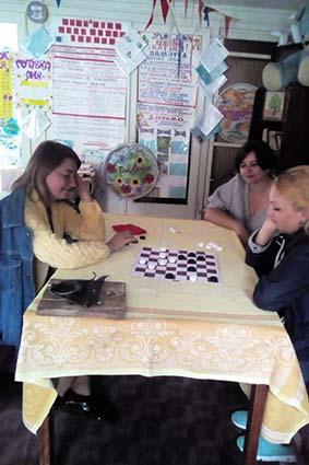 Спартакіада працівників ЖКГ відбулася в Перечині