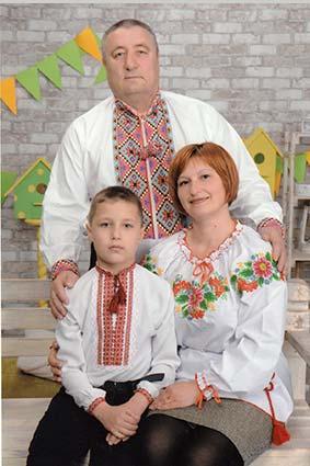 Андрій ДУРУНДА: «Я ЗІ СТАРШОЮ СЕСТРОЮ